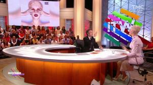 Katy Perry dans Quotidien - 03/01/18 - 04