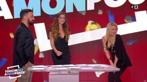 Kelly Vedovelli et Charlotte Pirroni dans Touche pas à mon Poste - 04/10/17 - 04