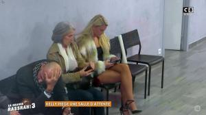 Kelly Vedovelli dans la Grande Rassrah 3 - 08/11/17 - 03