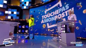 Kelly Vedovelli dans Touche pas à mon Poste - 04/12/17 - 03