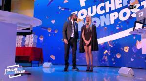Kelly Vedovelli dans Touche pas à mon Poste - 06/11/17 - 03