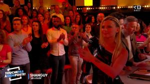 Kelly Vedovelli dans Touche pas à mon Poste - 09/01/18 - 01