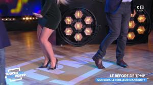 Kelly Vedovelli dans Touche pas à mon Poste - 24/01/18 - 08