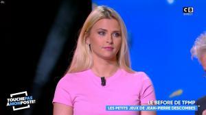 Kelly Vedovelli dans Touche pas à mon Poste - 26/03/18 - 08