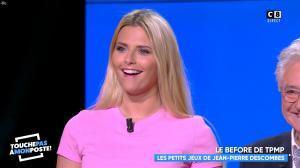 Kelly Vedovelli dans Touche pas à mon Poste - 26/03/18 - 11