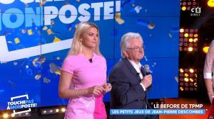 Kelly Vedovelli dans Touche pas à mon Poste - 26/03/18 - 16