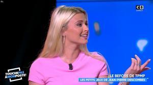 Kelly Vedovelli dans Touche pas à mon Poste - 26/03/18 - 19