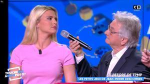 Kelly Vedovelli dans Touche pas à mon Poste - 26/03/18 - 23