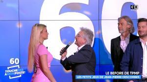 Kelly Vedovelli dans Touche pas à mon Poste - 26/03/18 - 27