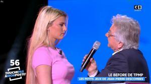 Kelly Vedovelli dans Touche pas à mon Poste - 26/03/18 - 28