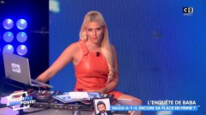 Kelly Vedovelli dans Touche pas à mon Poste - 30/05/18 - 17