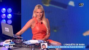 Kelly Vedovelli dans Touche pas à mon Poste - 30/05/18 - 18