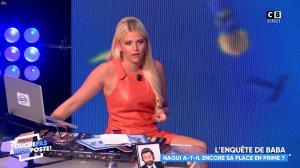 Kelly Vedovelli dans Touche pas à mon Poste - 30/05/18 - 19