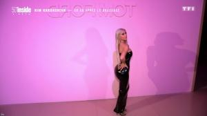 Kim Kardashian dans 50 Minutes Inside - 21/10/17 - 01