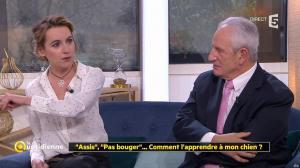 Laetitia Barlerin dans la Quotidienne - 29/11/17 - 03