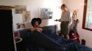 Laly Meignan dans les Mystères de l'Amour - 29/04/17 - 10