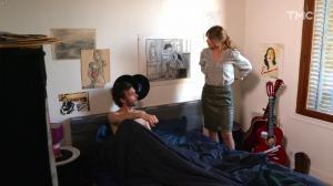 Laly Meignan dans les Mystères de l'Amour - 29/04/17 - 12
