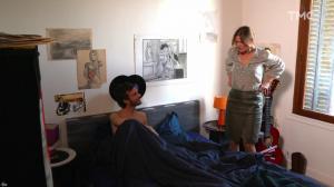 Laly Meignan dans les Mystères de l'Amour - 29/04/17 - 14