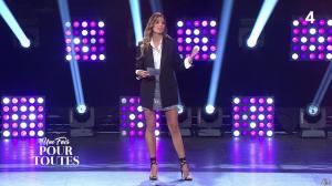 Laury Thilleman dans une Fois pour Toutes - 08/03/18 - 03