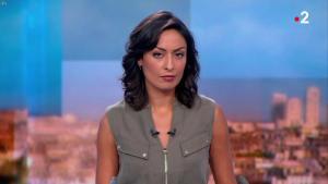 Leïla Kaddour au 13h - 05/05/18 - 04