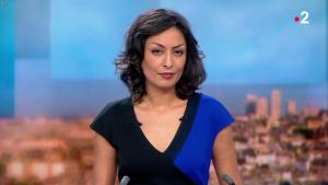 Leïla Kaddour au 13h - 08/04/18 - 01