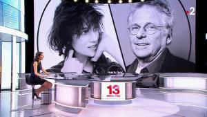 Leïla Kaddour au 13h - 15/04/18 - 06