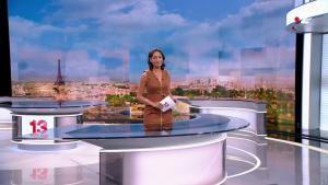 Leïla Kaddour au 13h - 20/05/18 - 01