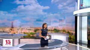 Leïla Kaddour au 13h - 31/03/18 - 01
