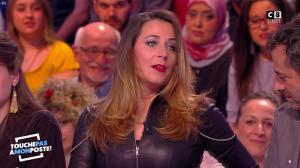 Magali Berdah dans Touche pas à mon Poste - 13/04/18 - 01