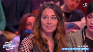 Magali Berdah dans Touche pas à mon Poste - 18/01/18 - 01