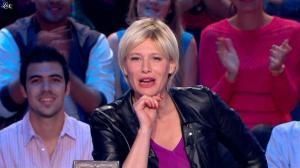 Maïtena Biraben dans le News Show - 09/07/13 - 01