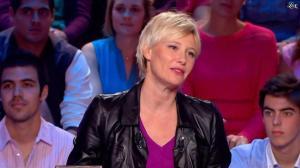 Maïtena Biraben dans le News Show - 09/07/13 - 02