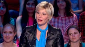 Maïtena Biraben dans le News Show - 10/07/13 - 04