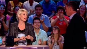 Maïtena Biraben dans le News Show - 16/07/13 - 04