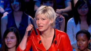 Maïtena Biraben dans le News Show - 18/07/13 - 03