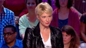 Maïtena Biraben dans le News Show - 26/07/13 - 01