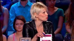 Maïtena Biraben dans le News Show - 31/07/13 - 02