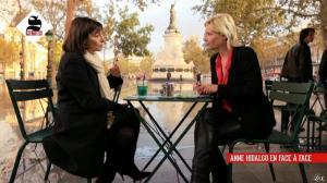 Maïtena Biraben dans le Supplément - 03/11/13 - 04