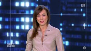 Marie-Ange Casalta dans Enquête d'Action - 08/06/18 - 03