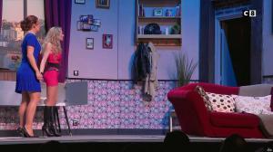Marie Laetitia Bettencourt dans Familles Recomposees - 30/04/18 - 18