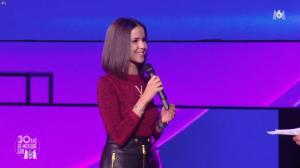 Marina Kaye dans 30 Ans de Musique sur M6 - 28/12/17 - 01