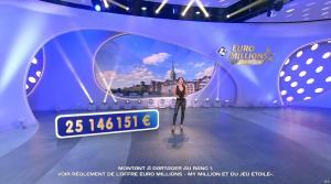 Marion Jollès Grosjean dans Euro Millions - 15/05/18 - 01