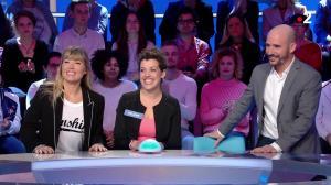 Mélanie Page dans Tout le Monde à son Mot à Dire - 19/03/18 - 02