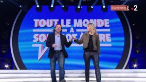 Mélanie Page dans Tout le Monde à son Mot à Dire - 30/04/18 - 01