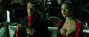 Monica Bellucci dans Matrix Revolutions - 18/09/17 - 03