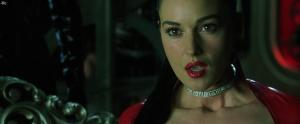 Monica Bellucci dans Matrix Revolutions - 18/09/17 - 05