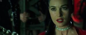Monica Bellucci dans Matrix Revolutions - 18/09/17 - 06