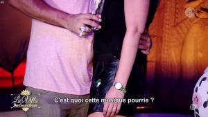 Nadege Lacroix dans la Villa des Coeurs Brises - 13/12/17 - 04