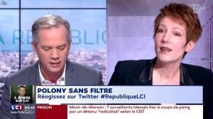 Natacha Polony dans la Republique LCI - 16/01/18 - 01