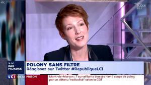 Natacha Polony dans la Republique LCI - 16/01/18 - 02